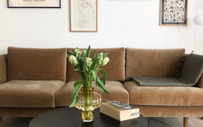 How a Minimalistic Styled Home Supports a Calm Mind: A Q/A with @pasnordicstyle