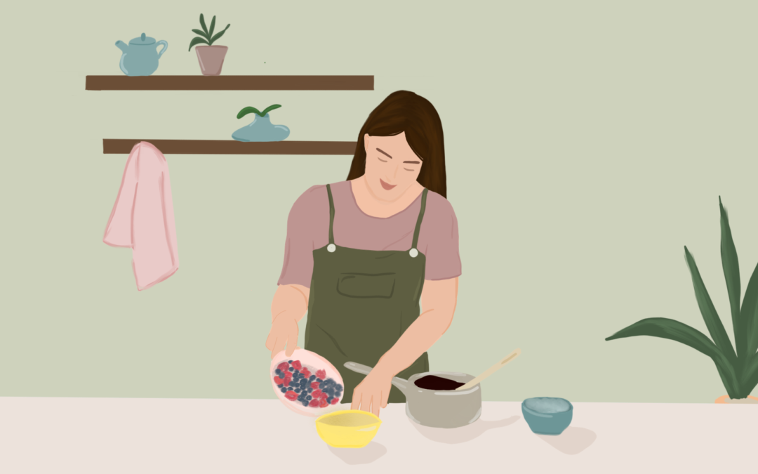 3 Comfort Foods You Can Create at Home to Nourish the Soul